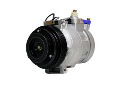 Klimakompressor der Firma Servotec