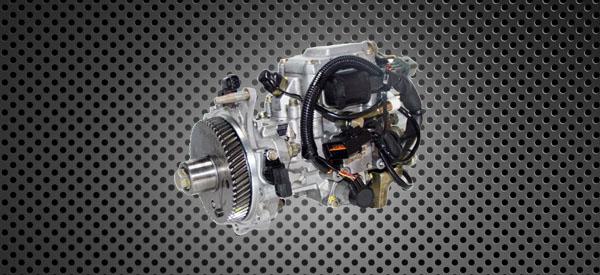 Dieselprogramm der Firma Servotec